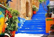 Wonderful places around the world / Amazing places...