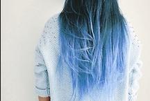 Hair / by Deanne Modaff