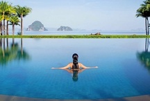 sustaina * bliss  ღ / Places to stay that are moving towards the sustainable realm.....