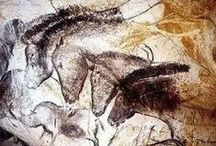 Art - Styles/Movements - Cave Art