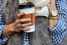 Fashion: Winter/Fall / by Ambar Hickman