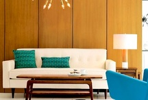 Midcentury Must-Haves. / by Elizabeth Elmore
