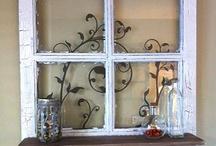 WINDOWS / DOORS / by C. Sinnott