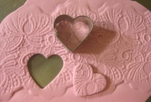 CLAY AND SALT DOUGH / Please pop by my blog: http://www.charitycrafter.blogspot.com or say hi to charitycrafter on facebook / by ♪♫♥ CHARITY CRAFTER ♪♫♥
