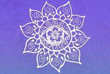 Be / ...Mind. Body. Spirit. Soul... / by Lindsey Sara