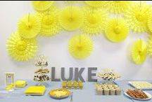 Mesas de dulces y buffets / by Sweet Emotion