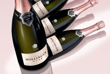 Pink as Bollinger Rosé / FRESH AS A ROSÉ, BALANCED AS A BOLLINGER