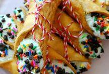 FOOD: Sweet Tooth / by Erica Vigil Carlson