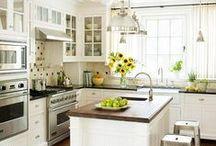 HOME: Kitchen / by Erica Vigil Carlson
