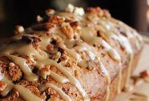 Food ~ Baking/Desserts / by Ashley Roger