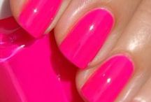 Nails / by Erica Vigil Carlson