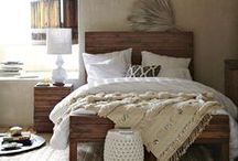 Bedrooms / favorite kinds of bedrooms  / by Ambar Hickman