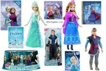 Disney Frozen ~ Crafts, Recipes and Products / by A Thrifty Mom