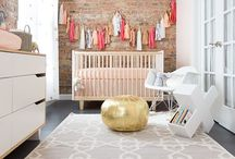 Home: Children's Bedrooms & Playrooms / Home: Children's Bedroom Ideas, Nurseries, & Playrooms / by Caitlin Robinson