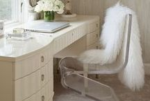 HOME ~ Office / Office decorating ideas & inspirations
