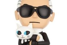 Karl and Coco
