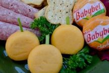Cheese ~ Recipes and Ideas