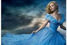 Cinderella Party Ideas ~ Disney Princess