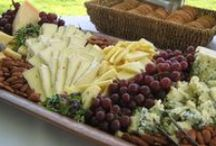 PARTY ~  Food/Drink  Buffets & Bars / Food and drink buffets, bars, stations for your special event