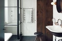 Bathroom Inspiration / Ideas, tips and inspirations for creating a bathroom oasis.