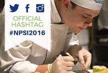 NPSI 2016 / A compilation of photos from the 2016 ProStart Invitational State Competitions. #NPSI2016