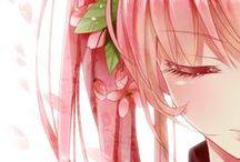 Manga & Anime Art