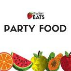 Party Food / Party food that kids and adults will love.  Quick and easy party food ideas.