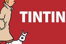 Tintin ‼️ | Collection