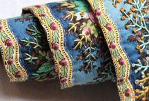 Broderie | Embroidery