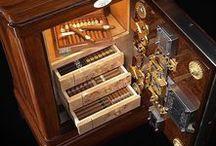 Zigarren Humidor