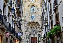Northern Spain Travel / The best tips for Northern Spain Travel | Things to do and see in Northern Spain | Top Tourist attractions in Northern Spain | Itineraries to explore the Basque Country | Basque Food and the best Beaches in Northern Spain