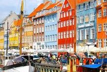 Denmark Travel / The best tips for Denmark Travel | Things to do and see in Denmark | Top Tourist attractions in Denmark | Itineraries to explore Copenhagen | Danish Food and the best Beaches in Denmark
