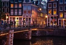 Netherlands Travel / The best tips for Netherlands Travel | Things to do and see in the Netherlands | Top Tourist attractions in the Netherlands | Itineraries to explore Amsterdam | Dutch and the best Beaches in the Netherlands