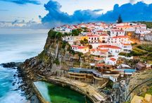 Portugal Travel / The best tips for Portugal Travel | Things to do and see in Portugal | Top Tourist attractions in Portugal | Itineraries to explore Portugal | Portuguese and the best Beaches in Portugal