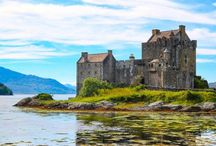 Scotland Travel / The best tips for Northern Scotland Travel | Things to do and see in Scotland | Top Tourist attractions in Scotland | Itineraries to explore Scotland and the Scottish Highlands | Scottish Food and Drinks