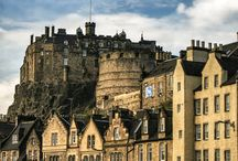 Edinburgh | Scotland Travel / The best tips for Edinburgh Travel | Things to do and see in Edinburgh, Scotland | Top Tourist attractions in Edinburgh | Itineraries to explore Edinburgh, Scotland | Best Food and Drink in Edinburgh
