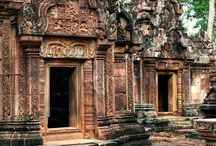 Cambodia Travel / The best tips for Cambodia Travel | Things to do and see in Cambodia | Top Tourist attractions in Cambodia | Itineraries to explore Cambodia | Cambodian Food and the best Beaches in Cambodia