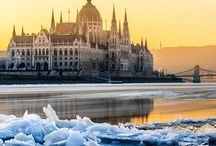 Hungary Travel / The best tips for Hungary Travel | Things to do and see in Hungary | Top Tourist attractions in Hungary | Itineraries to explore Hungary | Hungarian Food and Drinks