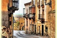 Spain Travel / The best tips for Spain Travel | Things to do and see in Spain | Top Tourist attractions in Spain | Itineraries to explore Spain | Spanish Food and the best Beaches in Spain
