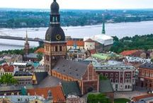 Latvia Travel / The best tips for Latvia Travel | Things to do and see in Latvia | Top Tourist attractions in Latvia | Itineraries to explore Latvia | Latvian Food and Drinks