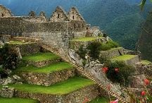 Peru Travel / The best tips for Peru Travel | Things to do and see in Peru | Top Tourist attractions in Peru - Lima, Cusco, Machu Picchu | Itineraries to explore Peru | Peruvian Food and Drinks