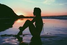 Photography Inspiration / Cool ideas for an Instagram post and beautiful shots
