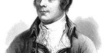 Burns Night / How to celebrate the birthday of Scotland's national poet, Robbie (Robert) Burns on 25th January.