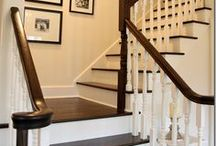 Interiors - Stairs & Staircase Ideas / #stairs