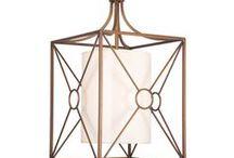 Interiors - Lights & Lamp Ideas / #light