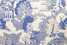 Interiors - Wallpapers & Wallcovering Ideas / #wallpaper