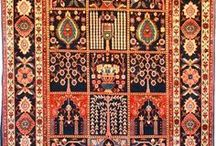 Interiors - Carpets & Rug Ideas / #rugs #carpets
