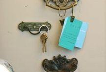 Interiors - Decor: Accessories & Nick-Nack Ideas / #accessories #decoration