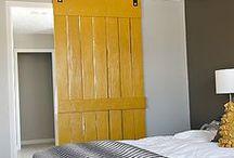 Interiors - Doors & Opening Ideas