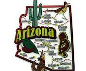 Travel - USA, Arizona / #arizona